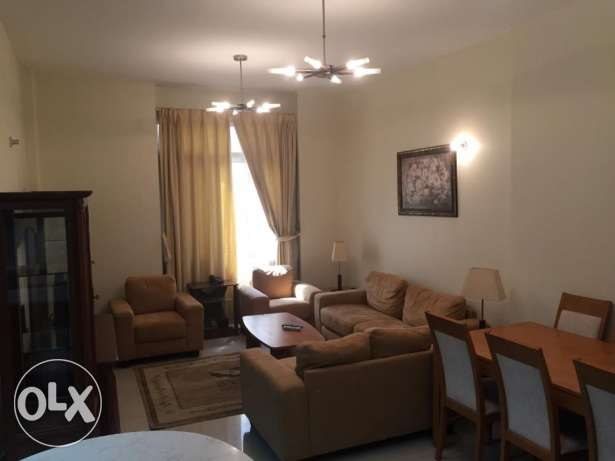 Fully furnished 1 bedroom apartment in bn mahmoud 118