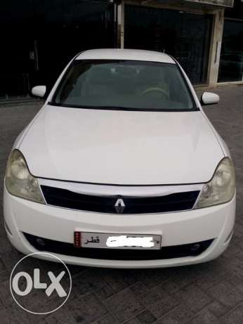 Perfect Condition Renault Safrane 2010 With Low Millage الوعب -  2