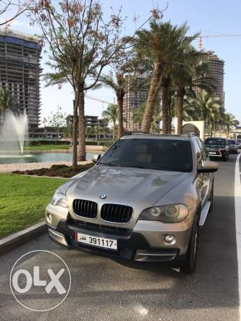 BMW X5 In very Good condition