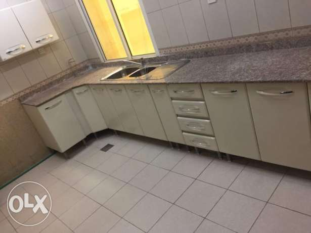 FOR RENT #NICE 2 BHK Flat Bin Omran (W&E Included) :Qr.6300/-