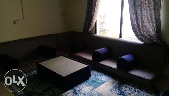 Full furnished for 2 months