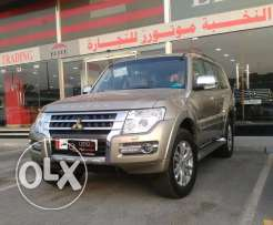 Brand New Mitsubishi - Pajero 3.8 Model 2016