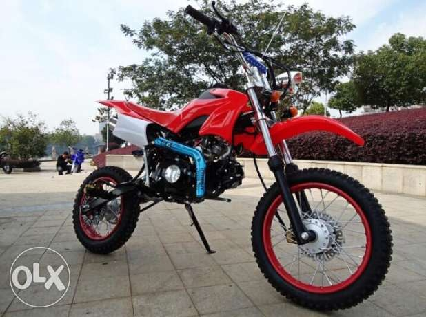 brand new available 150cc