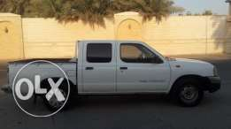 "2007 Model Nissan Pickup "" Super Condition """