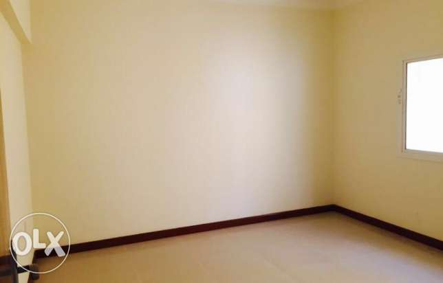 2 bhk unfurnished flat in Doha for bachellors قلب الدوحة -  2