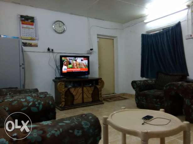 Bed Space for Executive Bachelors in New Al Reyyan