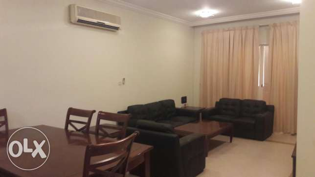 4BHK Fully Furnished