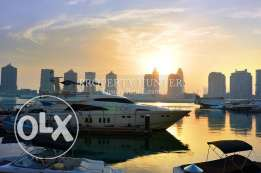 Promising Investment opportunity in the The Pearl Qatar