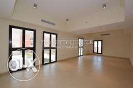 Four Bedrooms semi furnished apartment