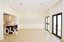 1 Bedroom with Gorgeous Views in Qanat Quartier
