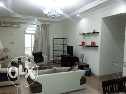 Fully-Furnished, 2-Bedroom Flat in [Al Sadd]