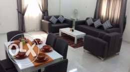 Brand New Fully Furnished 2 Bedrooms Apartments in Mansoura