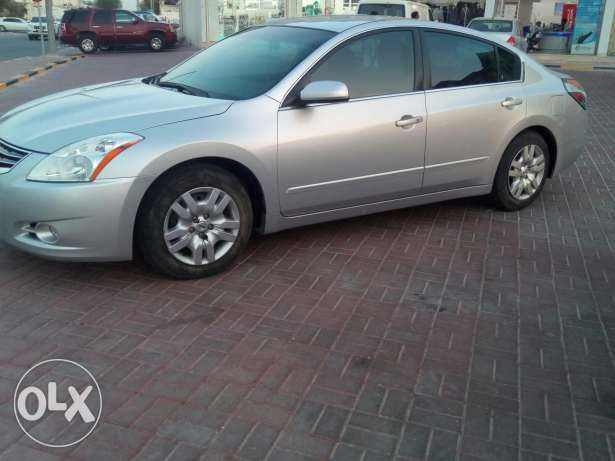 For sale  Nissan Altima