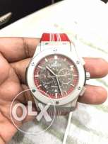 HUBLOT First Class Copy Mens Watch