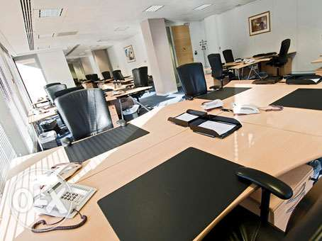 Doha Finest Office - Spaces