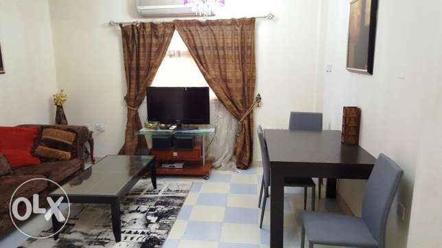Furnished 2 BHK for rent in Old Airport area