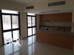 in Lusail Amazing 3 Master BD apartment W/lovely terrace open kitchen