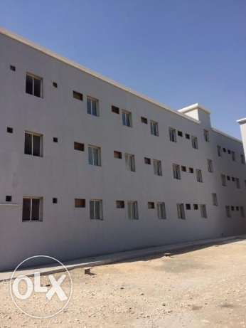 Labour Camp available in Industrial Area Street Number 26
