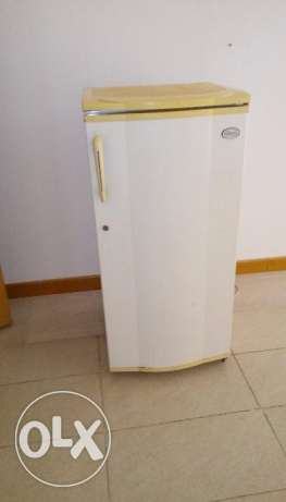 Super General Refrigerator for Sale