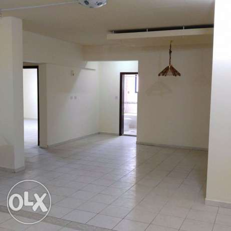 Unfurnished 3-BR Villa in Ain Khaled-Gym-Pool عين خالد -  4