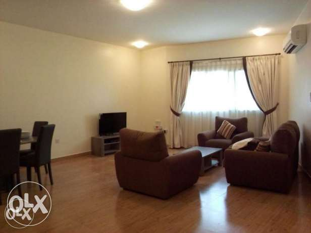 Luxurious 1BHK Flat in C Ring Road.