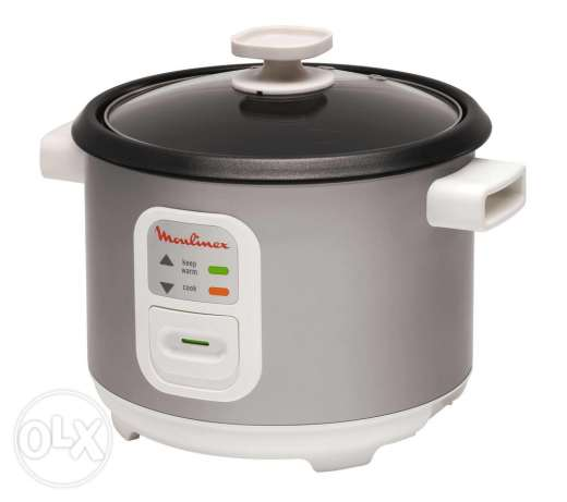 Moulinex 1.8L/10cup Rice cooker