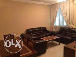 FULLY-FURNISHED, 3-bhk FLAT IN Fereej Bin Mahmoud, Doha