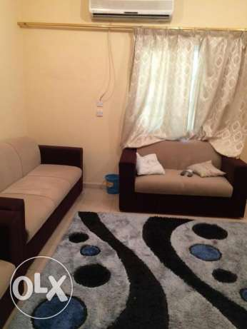 Fully Furnished 3 Bedrooms Apartment at Fereej Bin Mahmoud