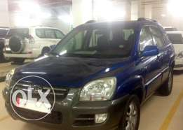 Kia Sportage 2006 for sale