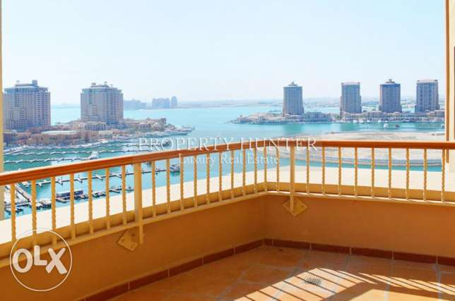 Featured studiohome with distinctive view الؤلؤة -قطر -  4