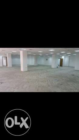 Offices for rent At grand hamad street