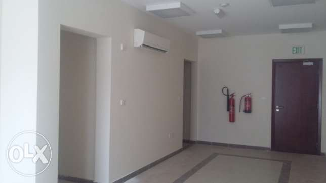 3 Room excellent office space for rent at C ring road