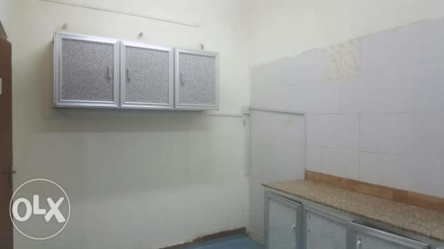 2Bhk Family Room for Rent in madinath Khalifa south near al meera