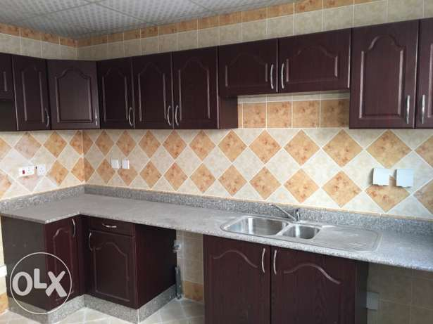 Brand New villa in a compound for Rent in abuhamour