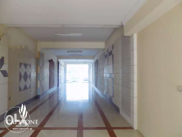3-Room Office Space near Mercedes-Benz Showroom - Salwa Road