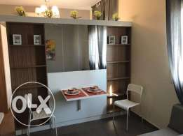 1 Bed Room Compound Apartment In Ainkhalid