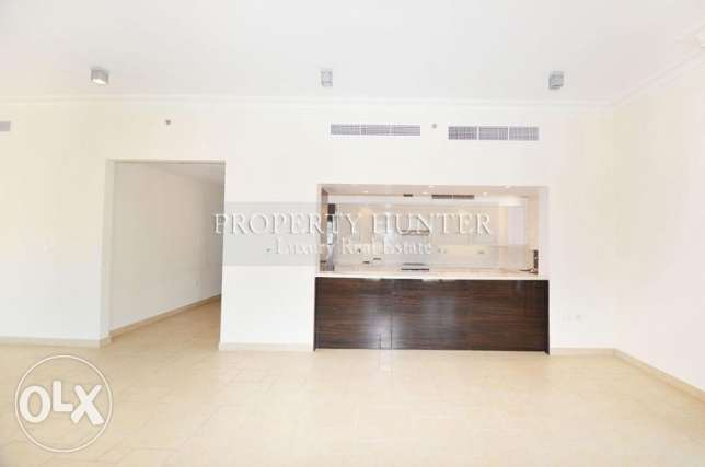 Spectacular Home 3 Bed semi furnished الؤلؤة -قطر -  2
