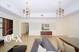 Hurry! Very nice furnished 2 Bedrooms apartment