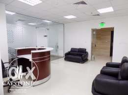 Brand New Offices Space in new Doha
