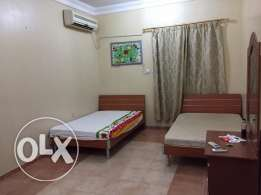 2BHK Family Room Available Old Al Ghanim Near MP Traders(2unit)
