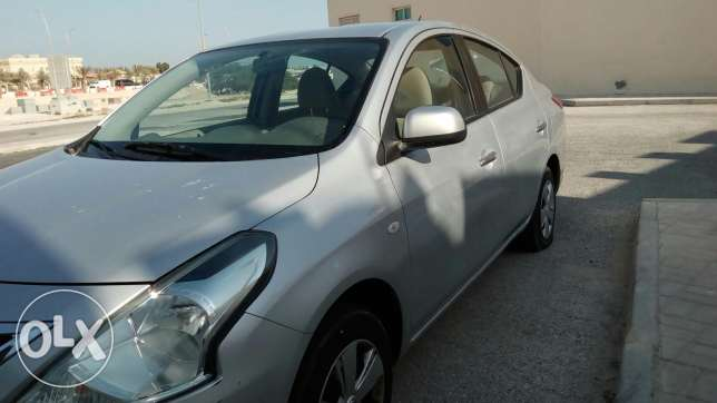 Nissan Sunny for sale 2015 Model المنصورة -  2