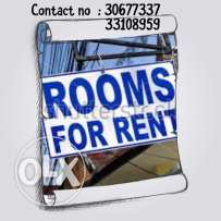 Bachiler Room Available Rauda Near Grand Mart