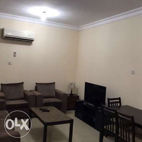 Last FF Flat 2 Rooms old airport