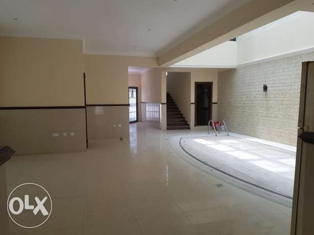 Nice Villa for rent in Al Waab area.