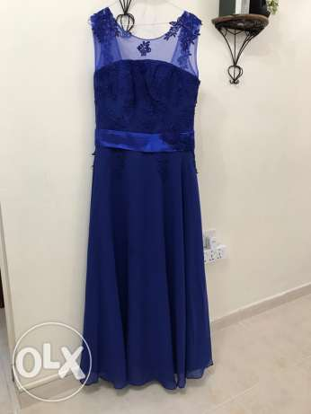 evening dresse size 12 new