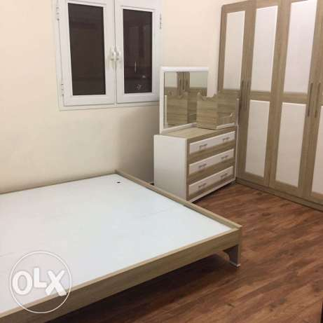 Unfurnished 3-Bedrooms Nice Flat in AL Nasr , QAR.8500