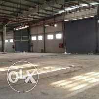 Garage for rent - 2000 sqmr