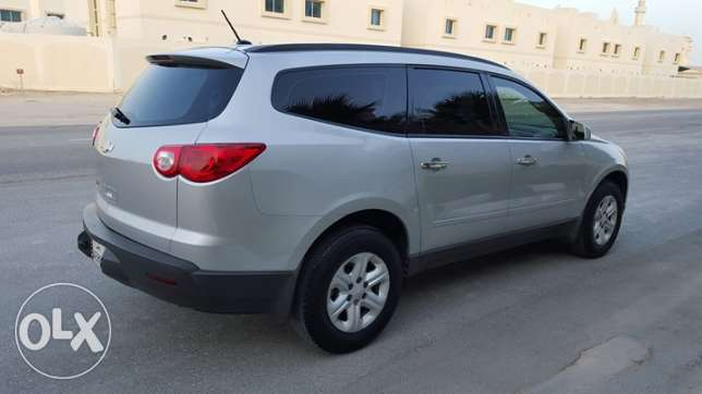 Chevrolet Traverse 2011- Urgent Sale
