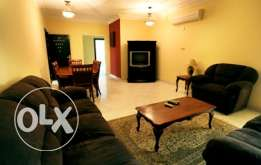 2BHK FF Apartment in Old Airport