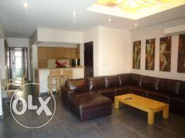 Compound villa modernly furnished located at Ain Khaled